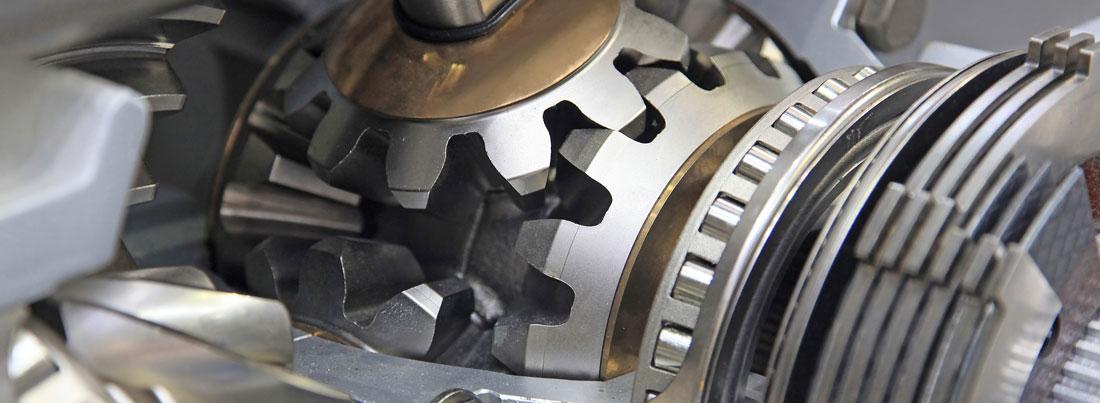 differential gear repair