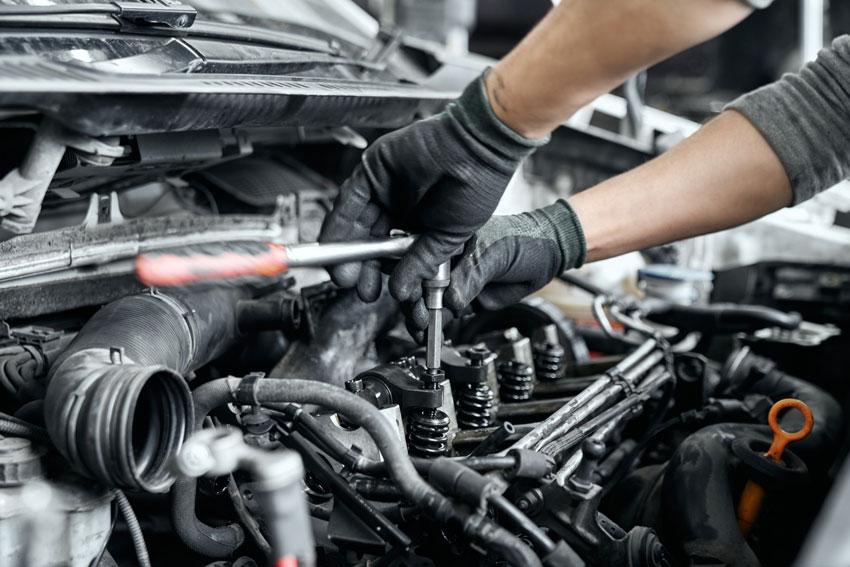 preventative engine maintenance